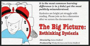 New Decoding Dyslexia Chapter Kick off (Bend) @  Deschutes Library | Bend | Oregon | United States