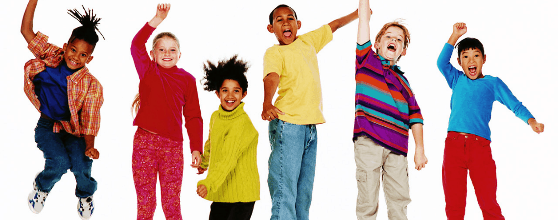 Connect! Join the Kid's Network!